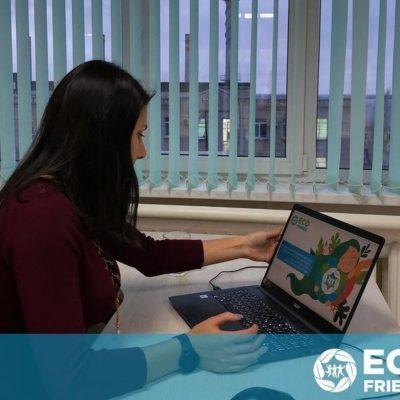 ECOfriends делится опытом организации ЭКОакций