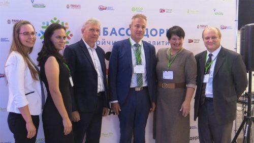 В Саратове прошла итоговая конференция «Амбассадоры устойчивого развития»